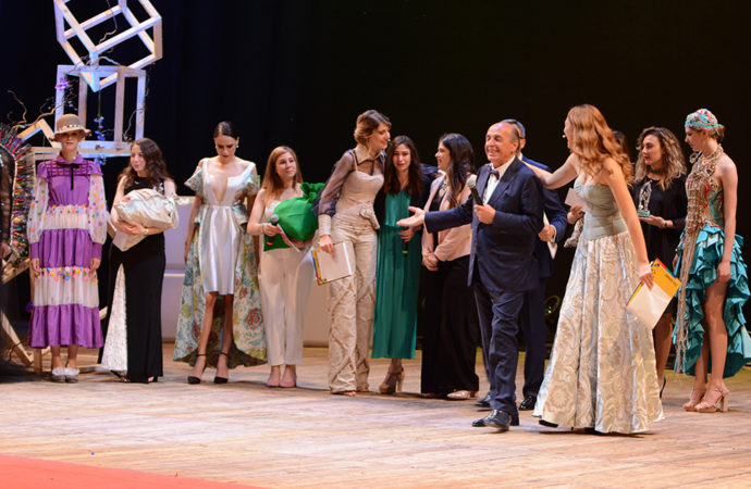 Moda Movie, il premio va in Sicilia
