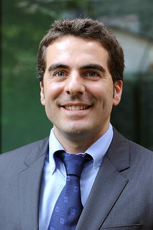 L'imprenditore di Como Marco Taiana