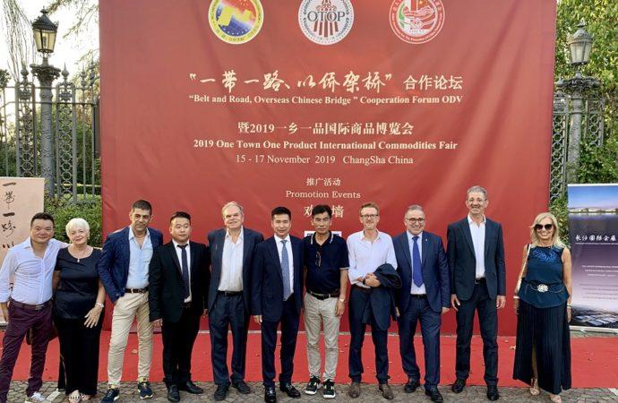 Italia-Cina, nuove opportunità di mercato per chi eccelle