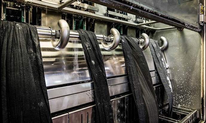 Anche Marzotto Wool Manufacturing aderisce a ZDHC