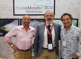 Sostenibilita', anche in Colombia c'e' il made in Italy
