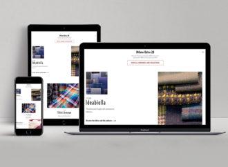 e-MilanoUnica: il marketplace digitale per i professionisti della moda