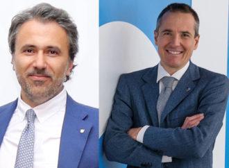 Varese, Spada e Vitiello i vice di Grassi