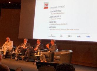 Trasformazione digitale e sostenibilità: le sfide di Milano Unica