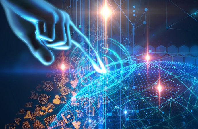 A Shanghaitex la conferenza sull'intelligenza artificiale