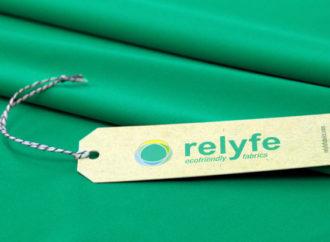 Visti in fiera/ Tessitura Taiana e il progetto Relyfe