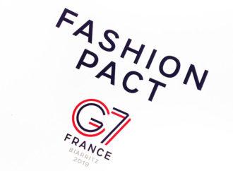 Fashion Pact, per Cna Federmoda bene ma non benissimo