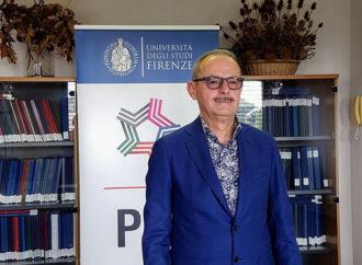 PIN di Prato, Baggiani nuovo presidente