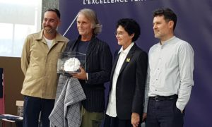 PV Awards, l'Italia sfiora l'en plein