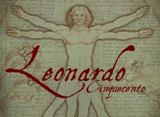 Settembre, il Museo del Tessuto saluta Leonardo