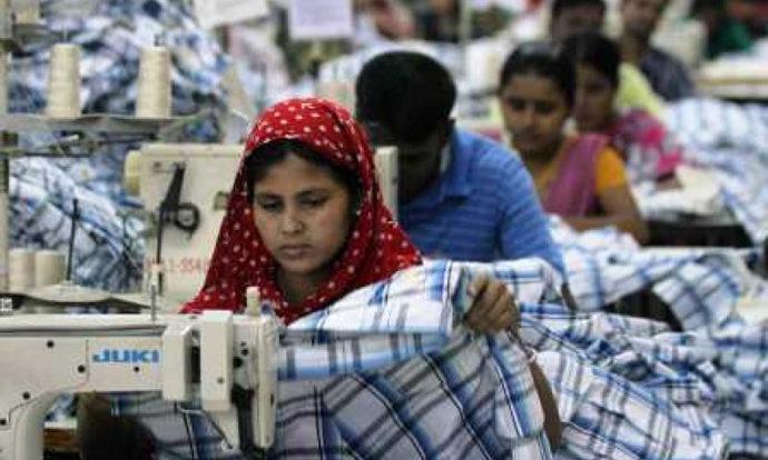 Brand europei per la tutela del lavoro in Bangladesh