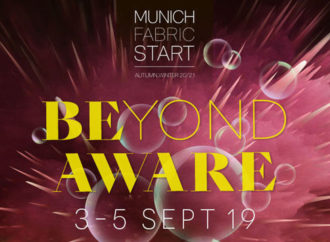 Munich Fabric Start: le novità di domani