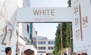 White conferma le date e ospita Vìen