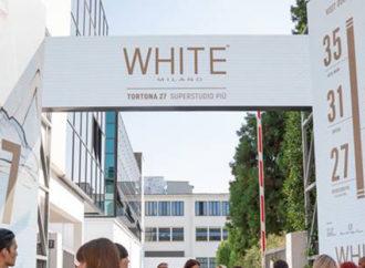 White in crescita, soprattutto all'estero
