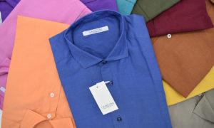 Tresarti-Canclini, le camicie in una app