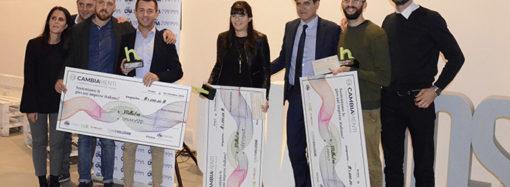 Ci sono anche gli accessori in maglieria nel premio Cambiamenti CNA