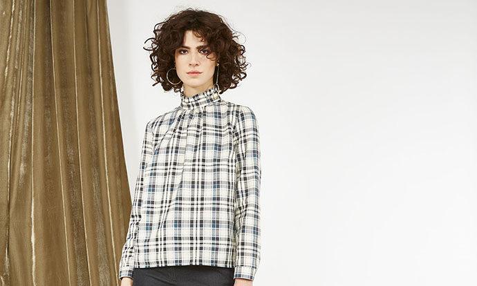 Albini Donna con Quid per la moda solidale