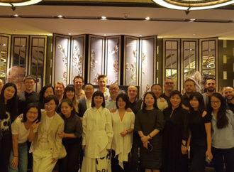 Di scena a Shenzhen i tessuti di Pratotrade