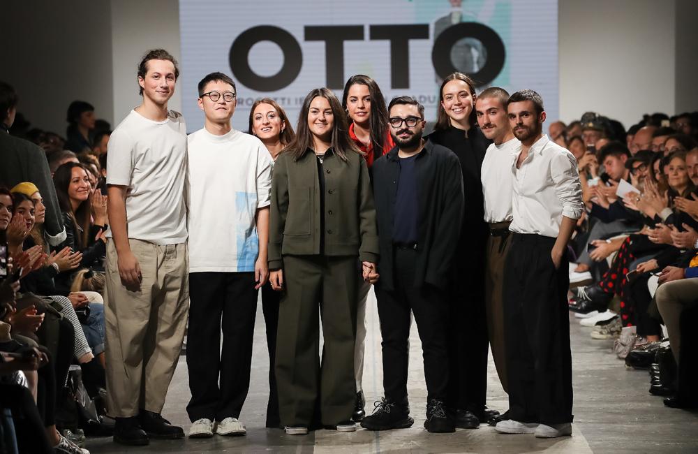 Risultati immagini per Sfilata IED a Fashion Graduate Italia 2019 - Gli OTTO progetti