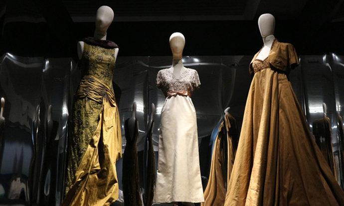 A Como la moda di Lorenzo Riva