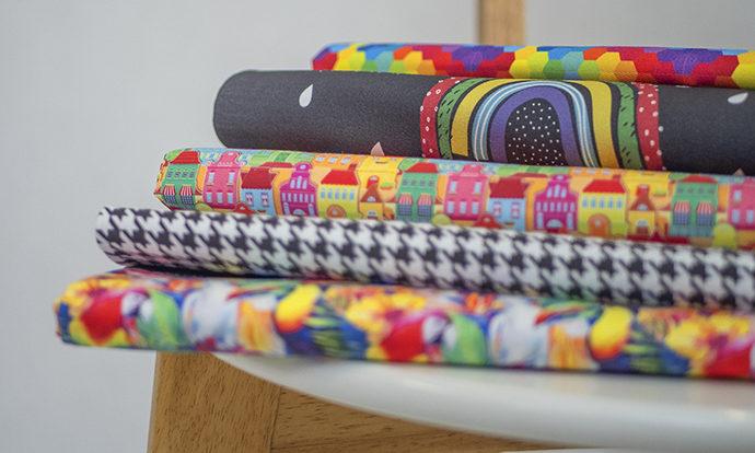 CottonBee, dalla Polonia al mercato globale con Mimaki