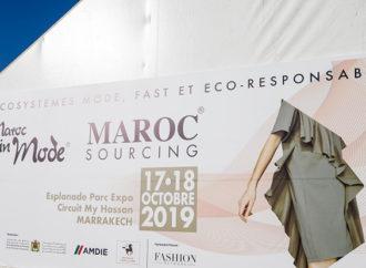 Marocco, l'abbigliamento è profeta in patria