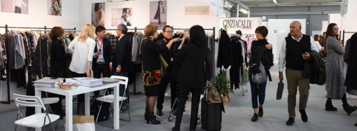 A Carpi torna Moda Makers, tra stand e sfilate