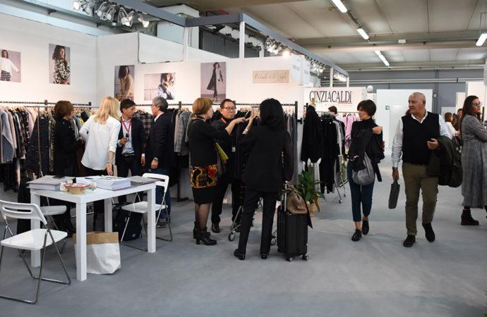 A Carpi torna Moda Makers, tra stand e sfilate
