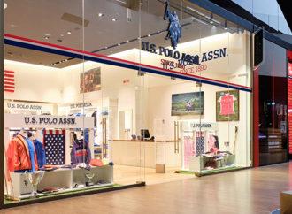 U.S. Polo, in arrivo nove negozi