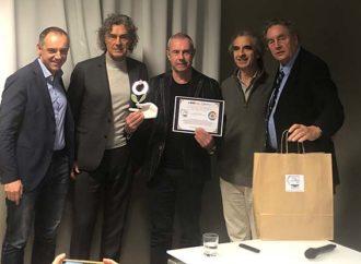 Astri, un premio per il distretto pratese