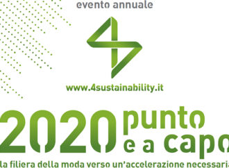 2020 punto e a capo, l'evento di 4sustainability