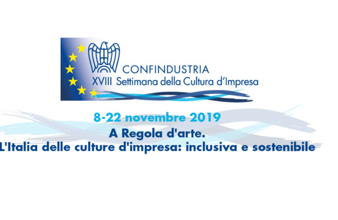 A Biella la Settimana della Cultura di Impresa