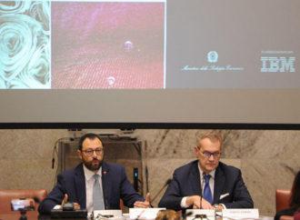 La Blockchain per tutelare il Made in Italy