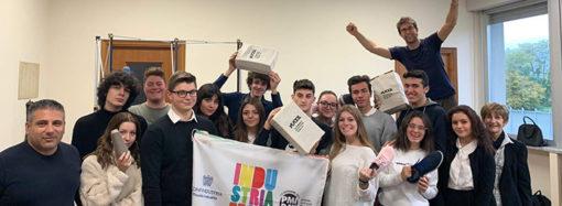 Pmi Day, a Biella esperienza per 546 ragazzi