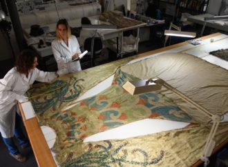 Il Costume ritrovato: musica al Museo del tessuto