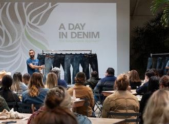 A Day in Denim, esperti a convegno