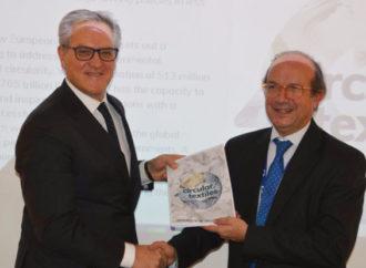 Euratex ed il nuovo piano circolare per il tessile