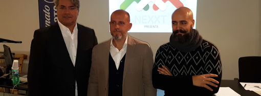Nexxt, la Toscana in mostra a Los Angeles