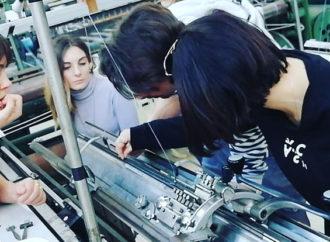 Marchi & Fildi e TAM pensano ai tecnici di nuova generazione