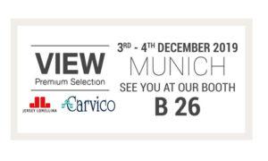 Carvico e Jersey Lomellina a View Monaco 2019