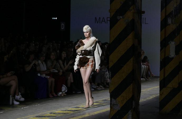 RMI, inizia il concorso per i giovani stilisti