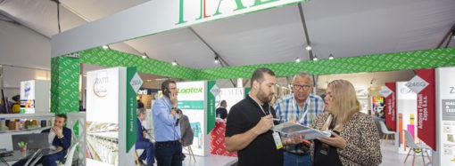 Colombiatex, la sostenibilità trova casa a Medellin