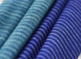 Visti in fiera / Tollegno e i 120 anni nel nome della lana