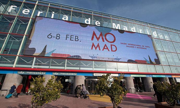 Momad, appuntamento a settembre