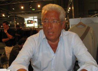 Lutto nel tessile pratese per la morte di Piero Bellucci