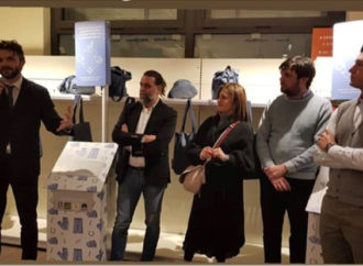 Re-Think your jeans: economia circolare a Prato