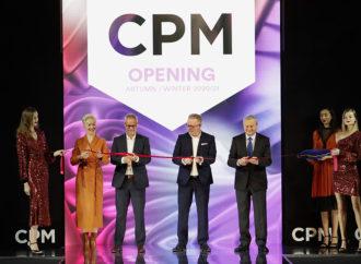 CPM, cresce la presenza di brand esteri