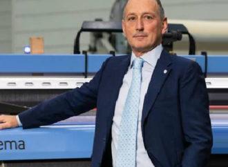 Ghilardi è il nuovo ad di Itema Group
