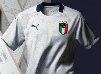 Calcio e moda, le nuove maglie per Euro 2020