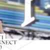 Connect, l'antipasto digitale di Pitti